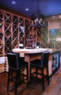 Cantinetta Woodwall
