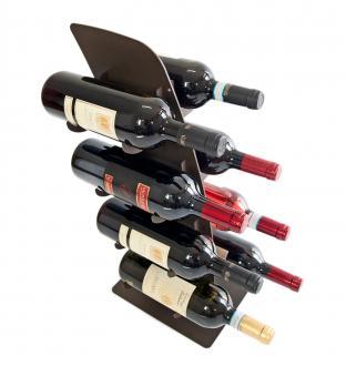 Portabottiglie Pinot